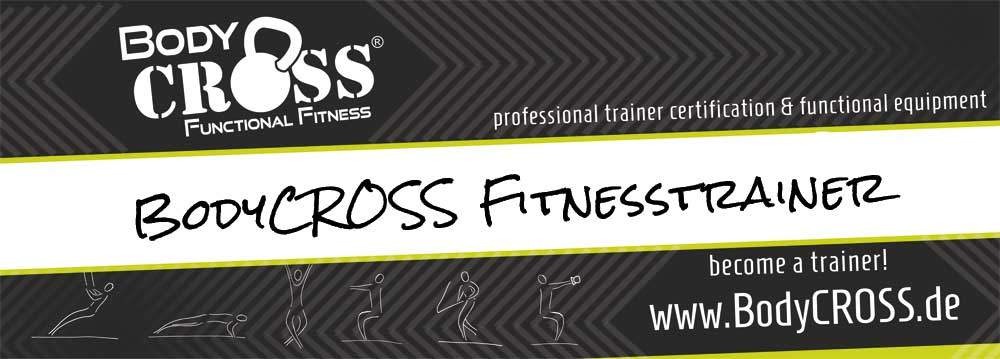 BodyCROSS Functional Trainer Ausbildung in Konstanz