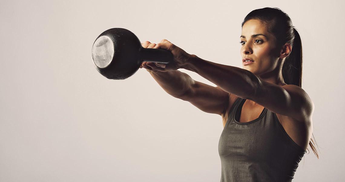 BodyCROSS für alle die den gesamten Körper in einer Stunde trainieren wollen.