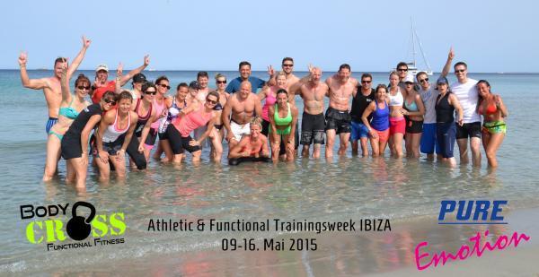 Ibiza 2015 BodyCROSS