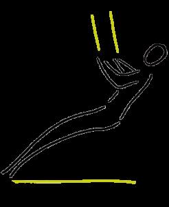 BodyCROSS für Fitnessstudios