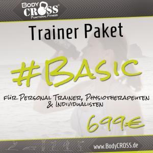 Ausstattungspakete Trainer Basic