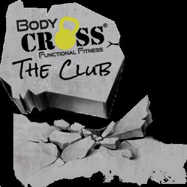 BodyCROSS – The Club! Ab 05.10.2015 in Regensburg