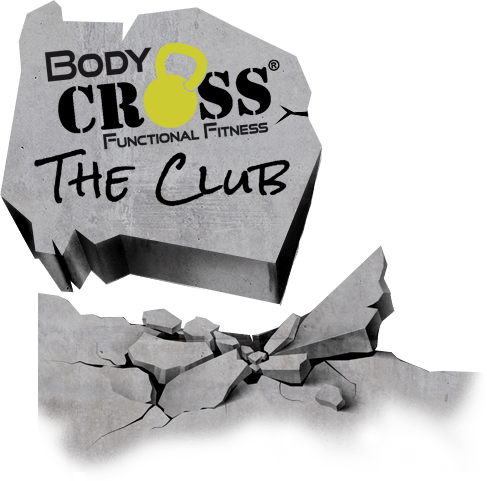 BodyCROSS - The Club