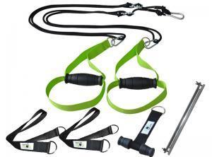 BodyCROSS Slingtrainer Premium Edition