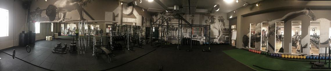 BodyCROSS - The Club Studiosystem in Regensburg