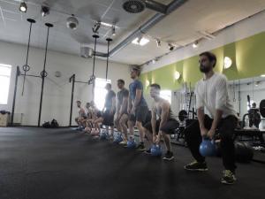Die Kettlebell - Die Wunderwaffe im Zirkeltraining für deine Fitness
