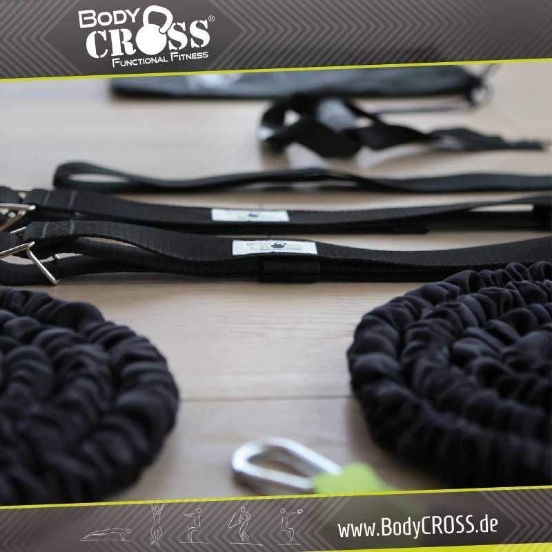 BodyCROSS Widerstandstrainer
