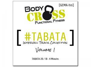Tabata Trainings Musik