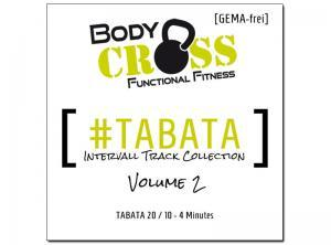 Tabata Trainings Musik Vol. 2