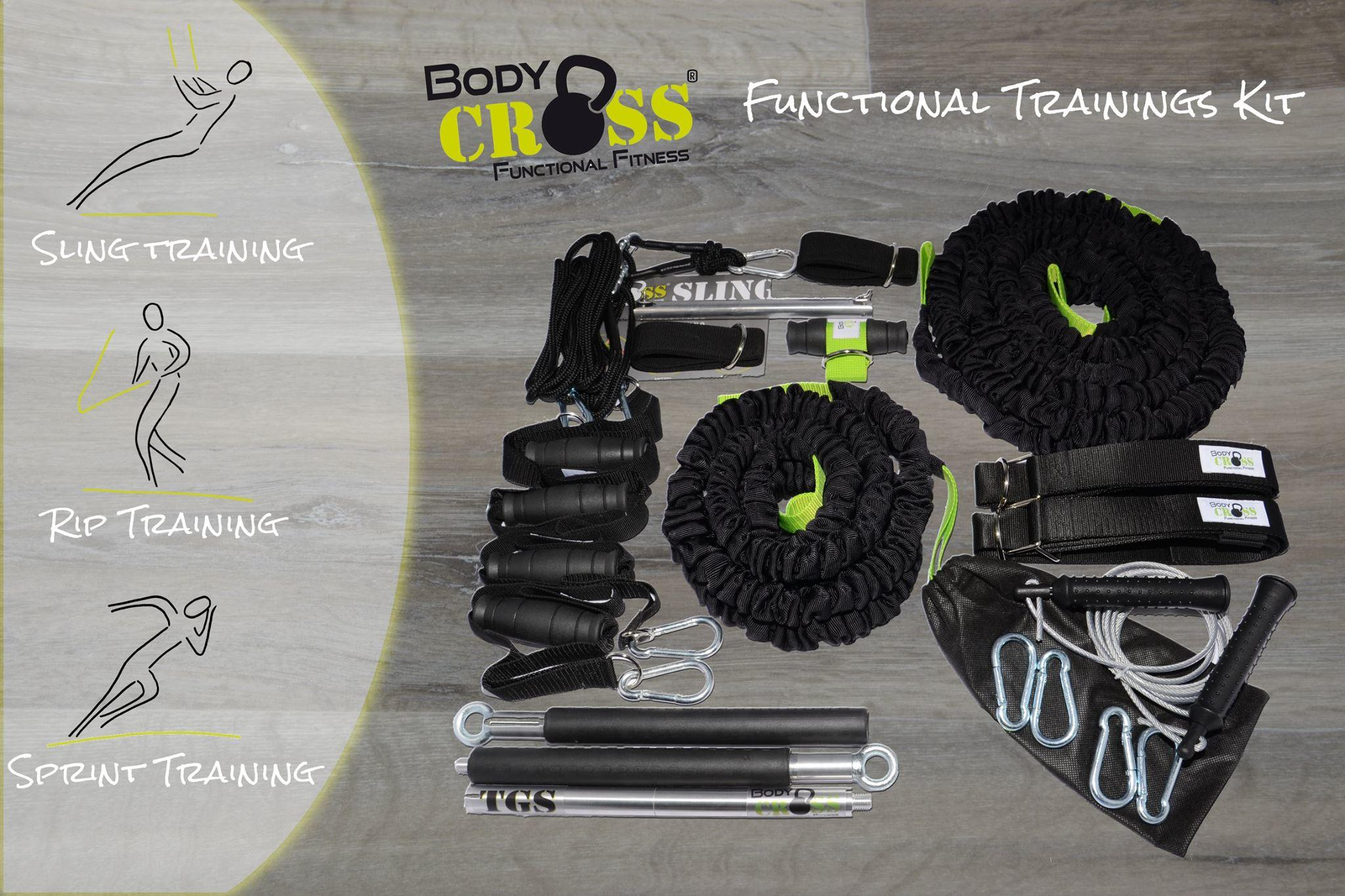 Functional Trainings Kit