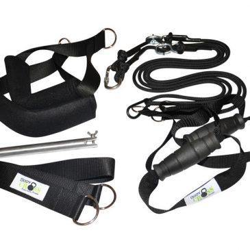 Produkt Upgrade – BodyCROSS Slingtrainer #Physio Expert