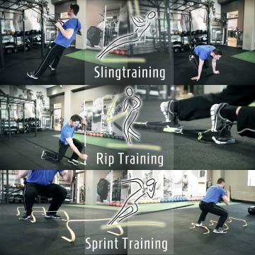 BodyCROSS Professional Functional Training Kit im Test