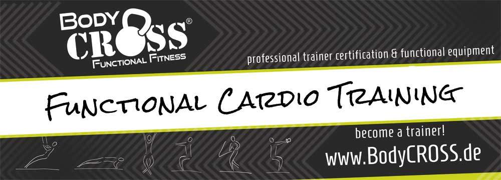 BodyCROSS Functional Cardio Training