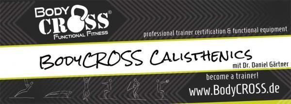 BodyCROSS Calisthenics