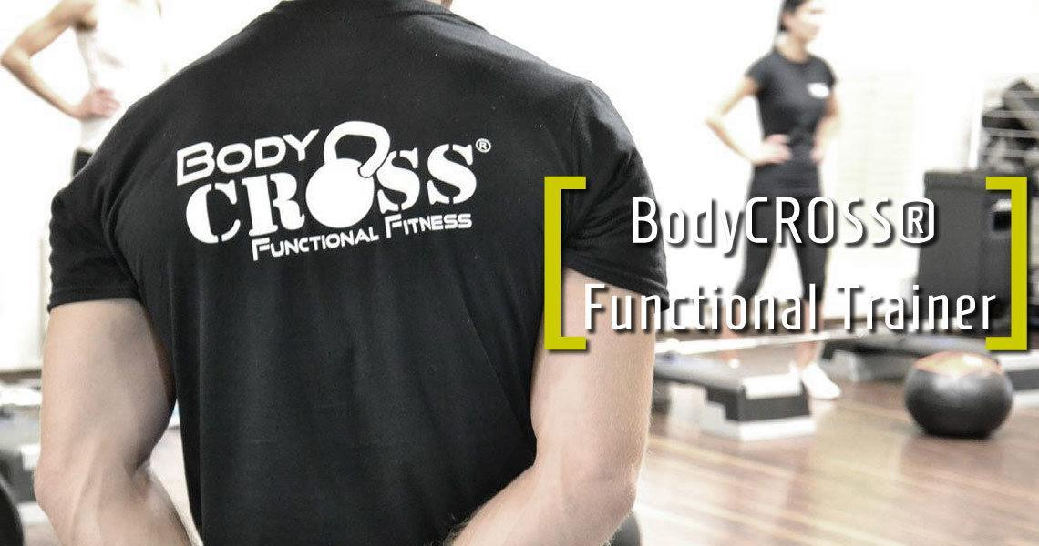 BodyCROSS® - Functional Trainer BASICS