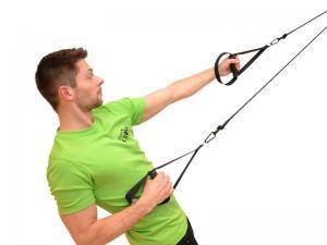 Übungsanleitung BodyCROSS Schlingentrainer
