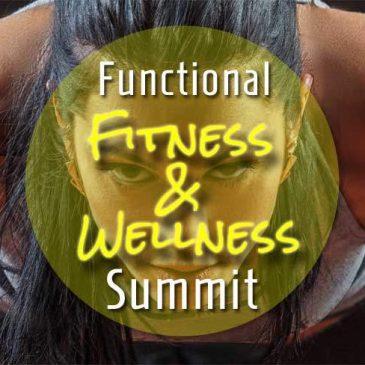 1. BodyCROSS Functional Fitness & Wellness Summit