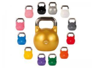 Kettlebell #Competition