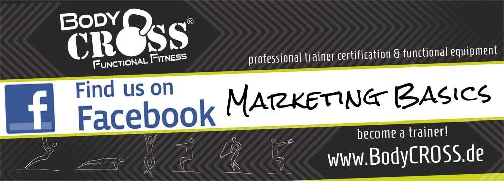 Seminar Facebook Marketing