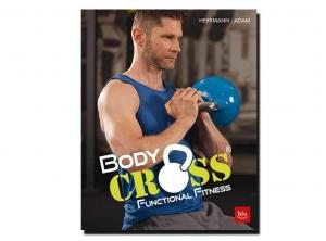 BodyCROSS - Functional Training - Das Buch