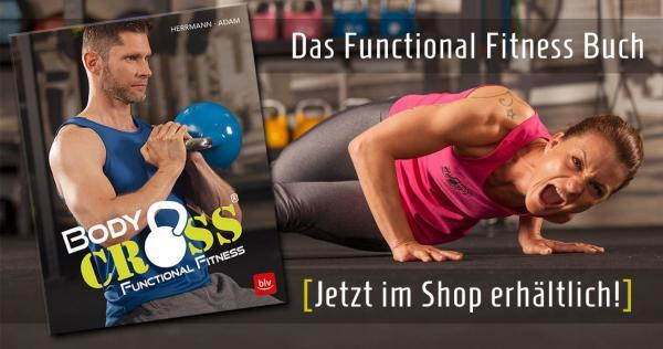Functional Fitness Trainer - Das Buch