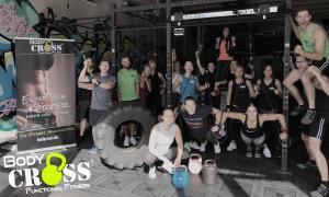 BodyCROSS Functional Trainer