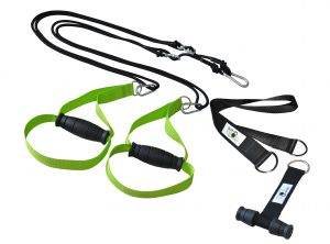 BodyCROSS Slingtrainer Basic Edition
