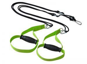 BodyCROSS® Slingtrainer Basic Edition