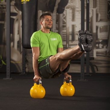 HIIT, Bodyweight, Functional Training, Zirkeltraining – Fitnesstrends 2019