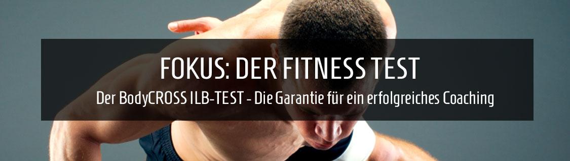 Der Fitnesstest für Functional Trainer