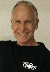 BodyCROSS Trainer Hans Meister